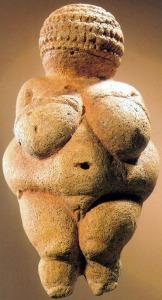 round goddess